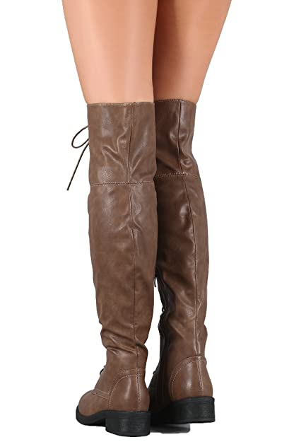 Best Knee High Boots 2018