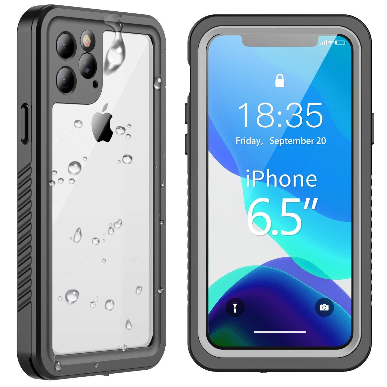 Funda iPhone 11 Pro Max Spidercase [7w5xxp26]