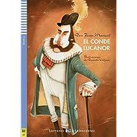 El conde Lucanor.: Buch mit Audio-CD. Nivel 2: A2