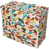 Floral Jumbo Sacs de rangement–Choix du Design
