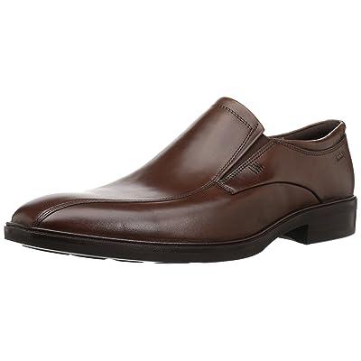ECCO Men's Illinois Slip On | Loafers & Slip-Ons