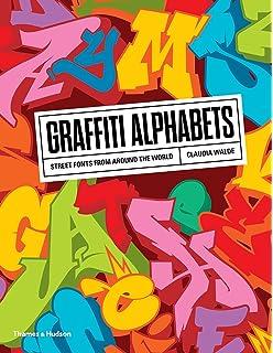 Graffiti Alphabet Street Fonts From Around The World Pdf