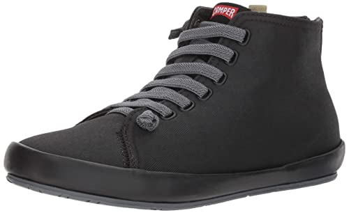 Camper Hoops K400163-002 Sneakers Mujer  Amazon.es  Zapatos y complementos 6982464e7814