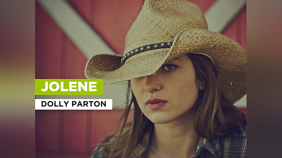 Jolene in the Style of Dolly Parton