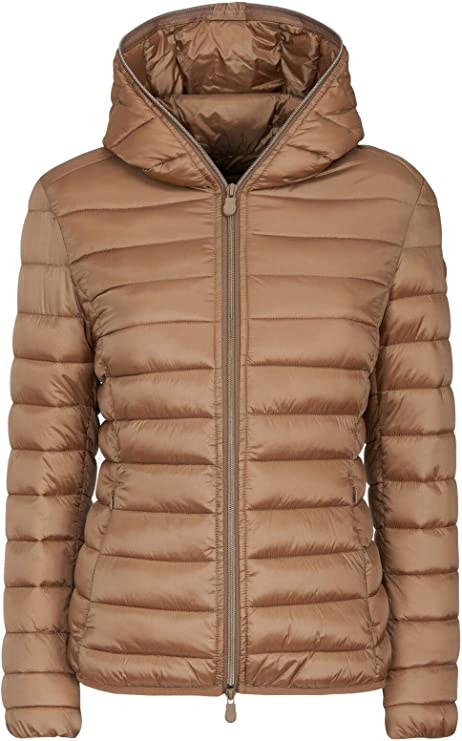 Save The Duck Iridescent Basic Nylon Jacket