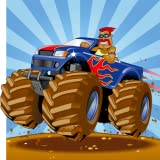 Cars Hill Racing Game for Kids , Toddlers and Preschool children !