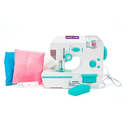 Amazon My Very Own Kids Sewing Machine Kit Easy To Use And Beauteous Sewing Kit For Sewing Machine