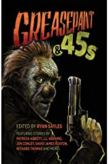 Greasepaint and 45s Paperback