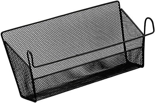 Dormitory Bedside Bed Hanging Storages Box Desktop Shelves Baskets Holder Rack