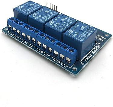 16 Channel 12V Relay Shield Module For Arduino UNO R3 MEGA 2560 Raspberry pi