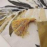ZebraSmile Various Sizes 100% Polyester Leaves