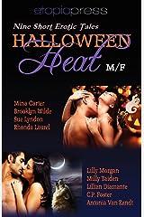Halloween Heat M/F Paperback