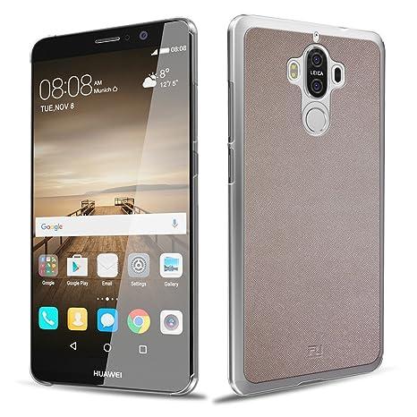 Follow Up - Carcasa/Funda, Compatible con Huawei Mate 9 ...