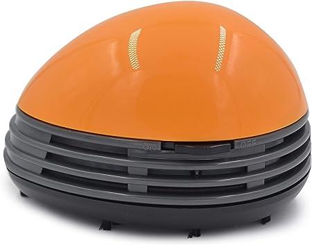 Compra Nerthus FIH 559 Mini aspirador electrico a pilas, Polvo, Migas, Cenizas, P en Amazon.es