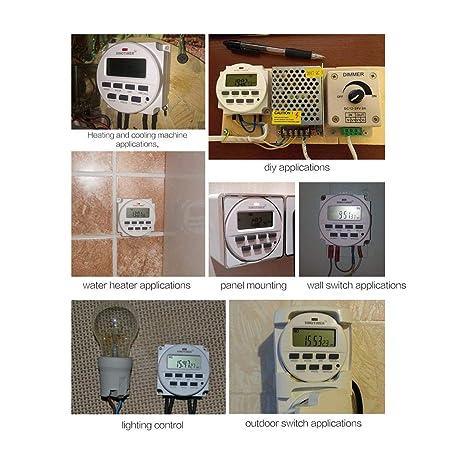 AERZETIX Condensatore elettrolitico chimico 1000/µF /± 20/% 40V THT 85/°C 2000h /Ø13x30mm assiale C12706