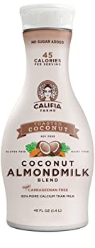 Califia Farms Toasted Coconut Almond Milk Blend