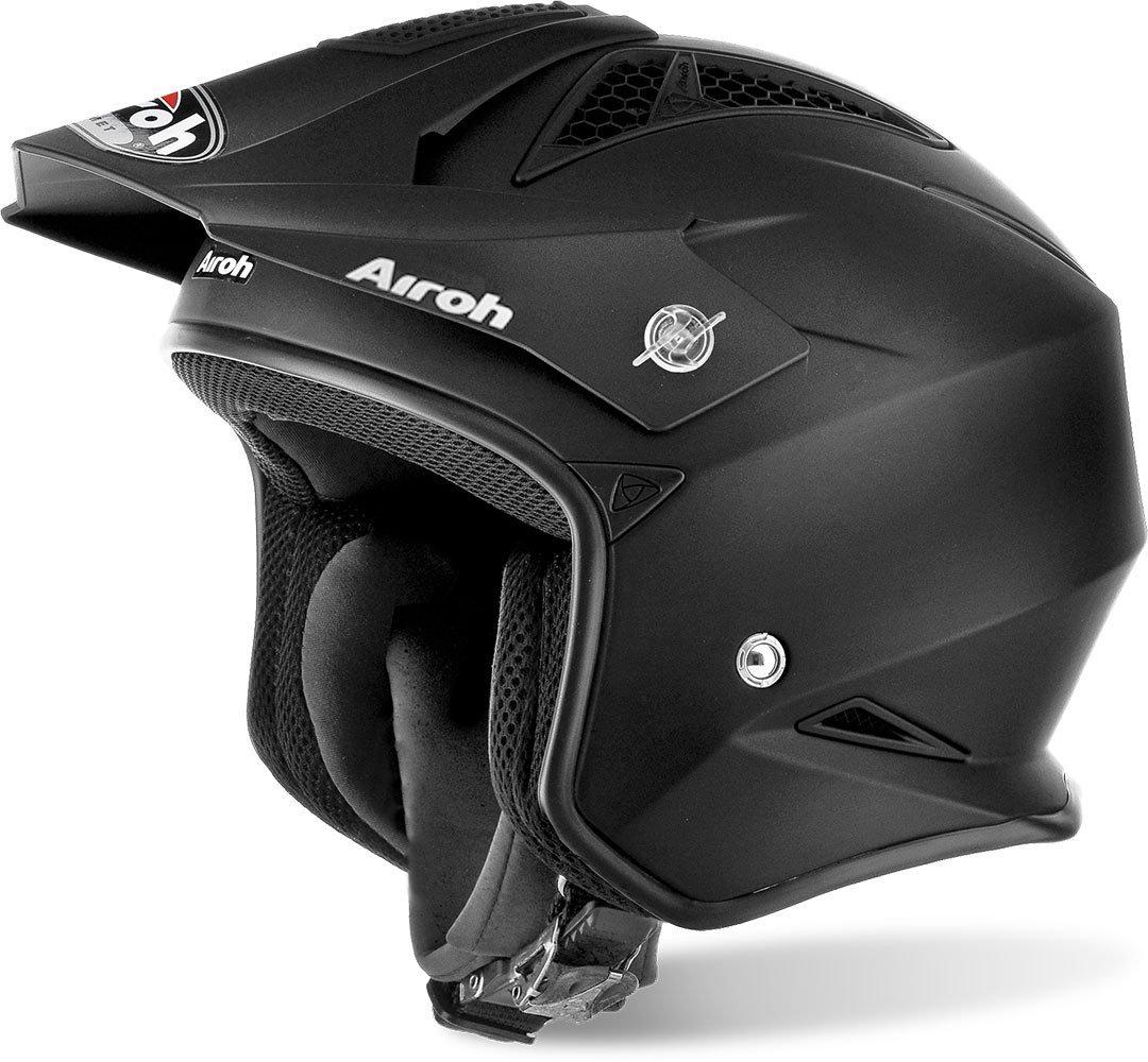 Airoh TRR S COLOR BLACK MATT S