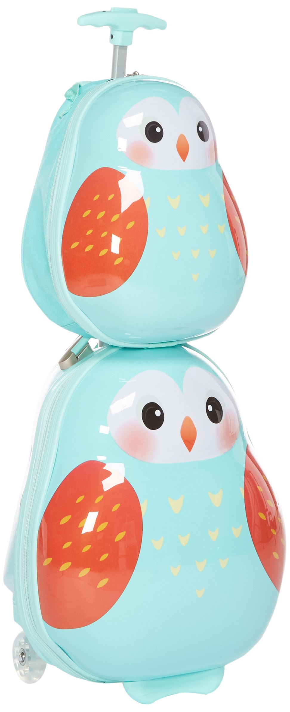 Heys Kids' Travel Tots, Owl