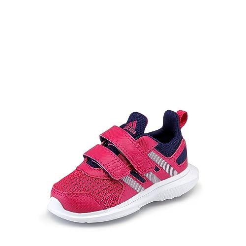 327cd42645e adidas Hyperfast 2.0 CF I - Zapatillas de Running para niños  adidas ...