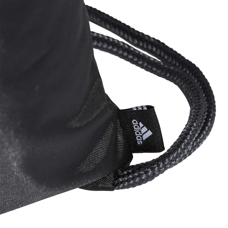Black adidas 2019-2020 Juventus Gym Bag