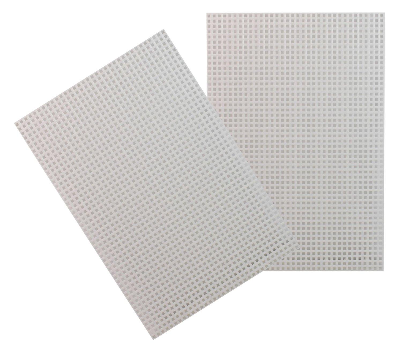 """Ministeck 31202–Steckplatte, 5.25x 5.25""""x 4 5.25x 5.25""""x 4"""