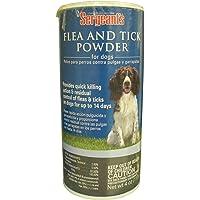 Sergeant's Flea and Tick Dog Powder