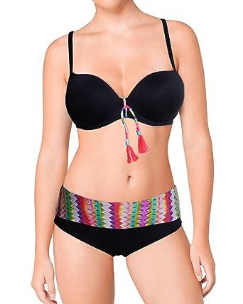 Evelyn Bikini Makaha
