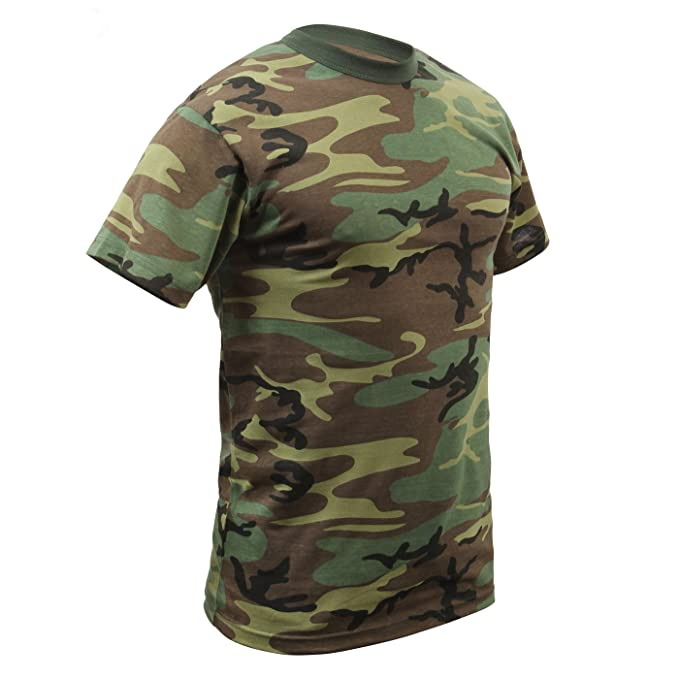 Amazon.com  Big Mens Camo T-Shirt  Clothing 639ab49a4cc