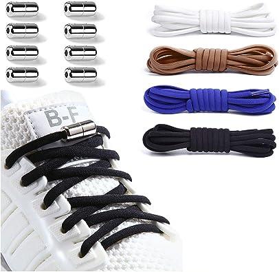 No Tie Elastic Shoe laces