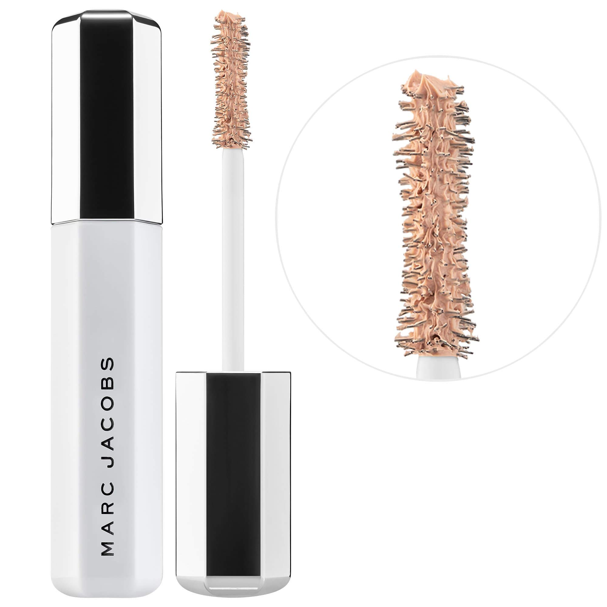 Marc Jacobs Beauty Velvet Primer - Epic Lash Primer