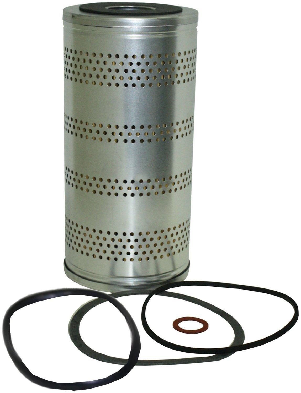 12 Pack Luber-finer LP151-12PK Heavy Duty Oil Filter