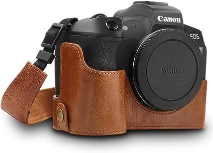 Professional Soft PU Leather Hand Grip Holder Wrist Strap camera strap for SLR Camera accessory PrinceShop