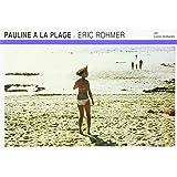 Pauline à la plage, d'Eric Rohmer