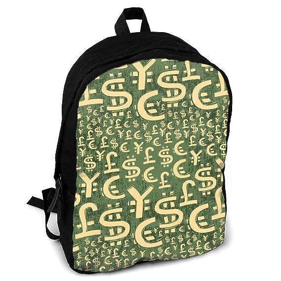 Amazon com: World Currency Symbols Full-Size Printed Custom