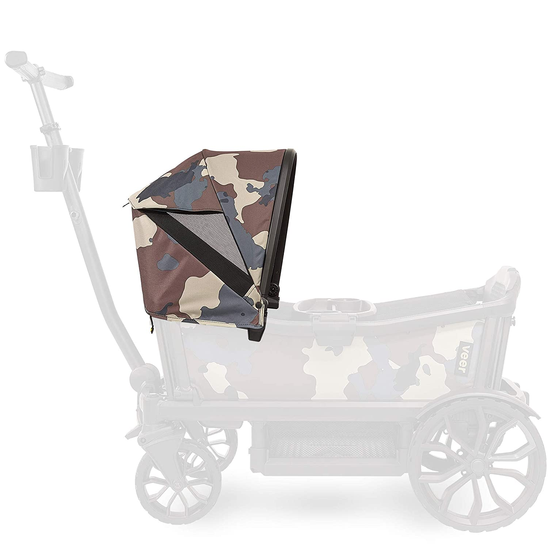 Veer Retractable Canopy Limited Edition Camo
