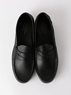 Boat Sole Beefroll Penny Loafer 3231-499-1613: Black