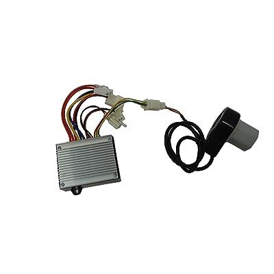 Razor PR200 (V27+) Electrical Kit: Toys & Games