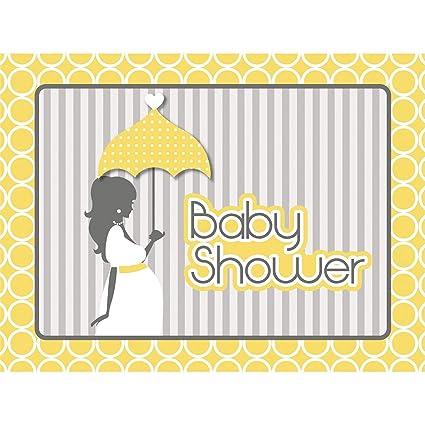 Amazon mod baby shower invitation postcard 8 invites baby mod baby shower invitation postcard 8 invites baby shower filmwisefo