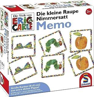 Die Kleine Raupe Nimmersatt Mein Malbuch Amazonde Eric Carle