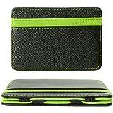 XCSOURCE® Men's Magic Credit ID Card Money Clip Slim Cash Wallet Holder MT179