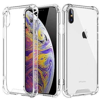 112b10587 Capa Anti Shock para iPhone XS Max, Cell Case, CASXSMAX, Capa Anti ...