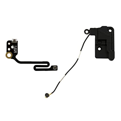 COHK WiFi Antenna Signal Flex Cable + GPS Cover Replacement for iPhone 6  Plus 5 5 inches