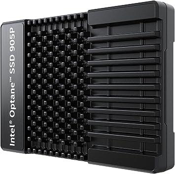 Intel Optane SSD 905P 480 GB PCI Express 3.0 2.5