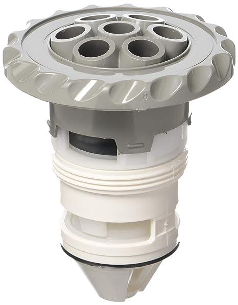 Jacuzzi Jet Nozzle.Amazon Com Waterway Plastics 806105195821 7 Nozzle Jet