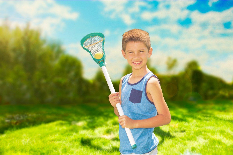 Toysmith Get Outside GO! Lacrosse Set by Toysmith (Image #3)
