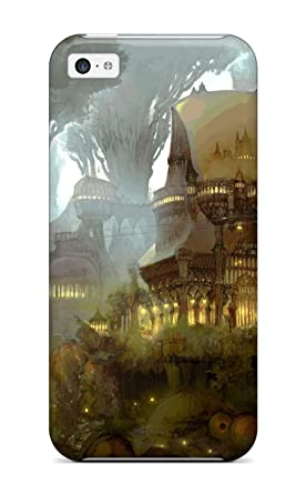 Amazon.com: Cute Tpu Debra Alden Carlin The Elf Kingdom Case ...