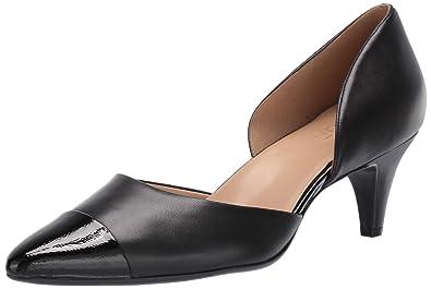 : Naturalizer Zapatos de tacón para mujer: Shoes