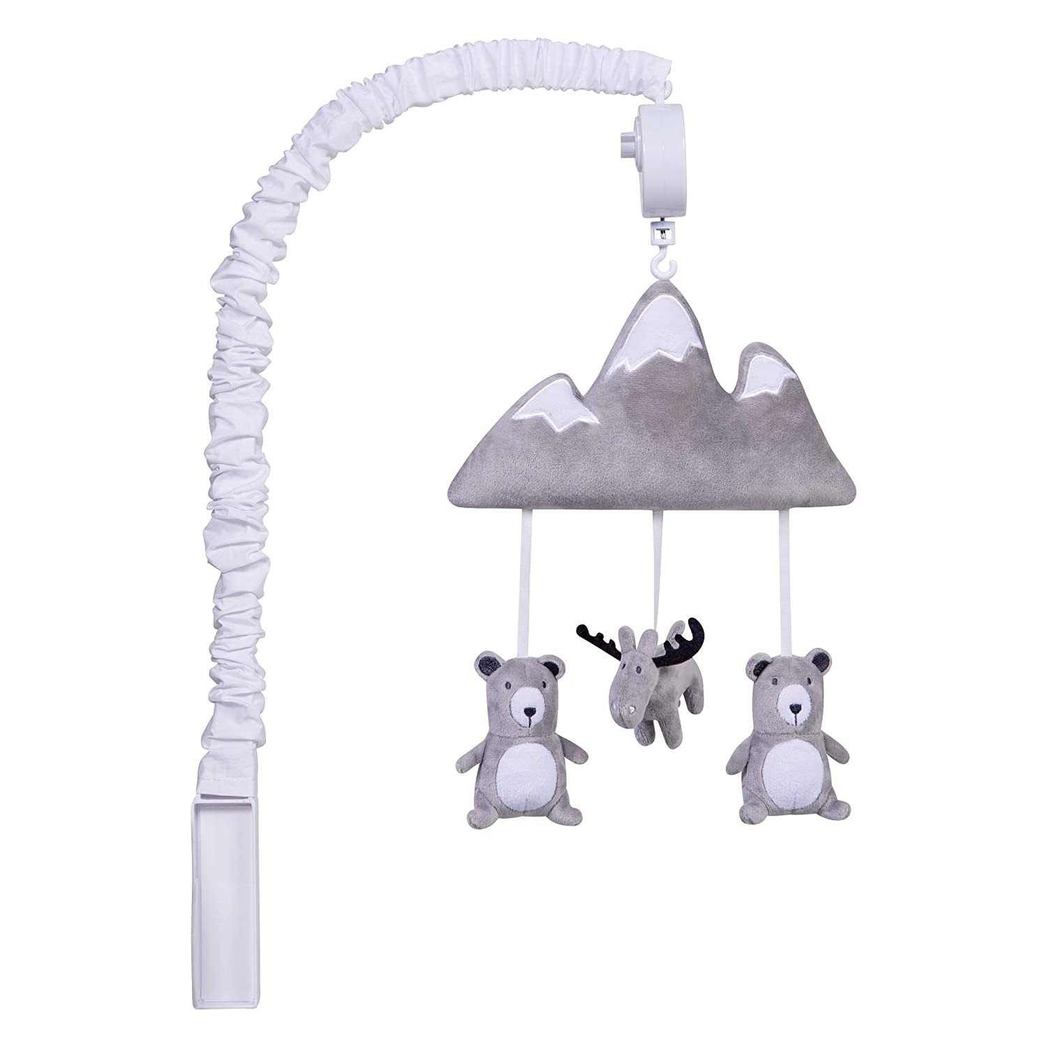 Top 10 Best Baby Mobiles For Nursery (2020 Reviews & Buying Guide) 3