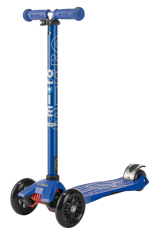 MICRO Maxi Micro T-Bar Patinete (desde 5 años) (Azul ...