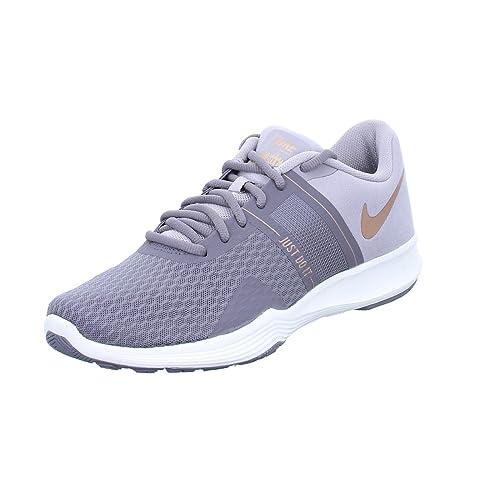 Trainer WMNS Nike FitnessschuheGrauAmazon City Damen 2 DH29IEW